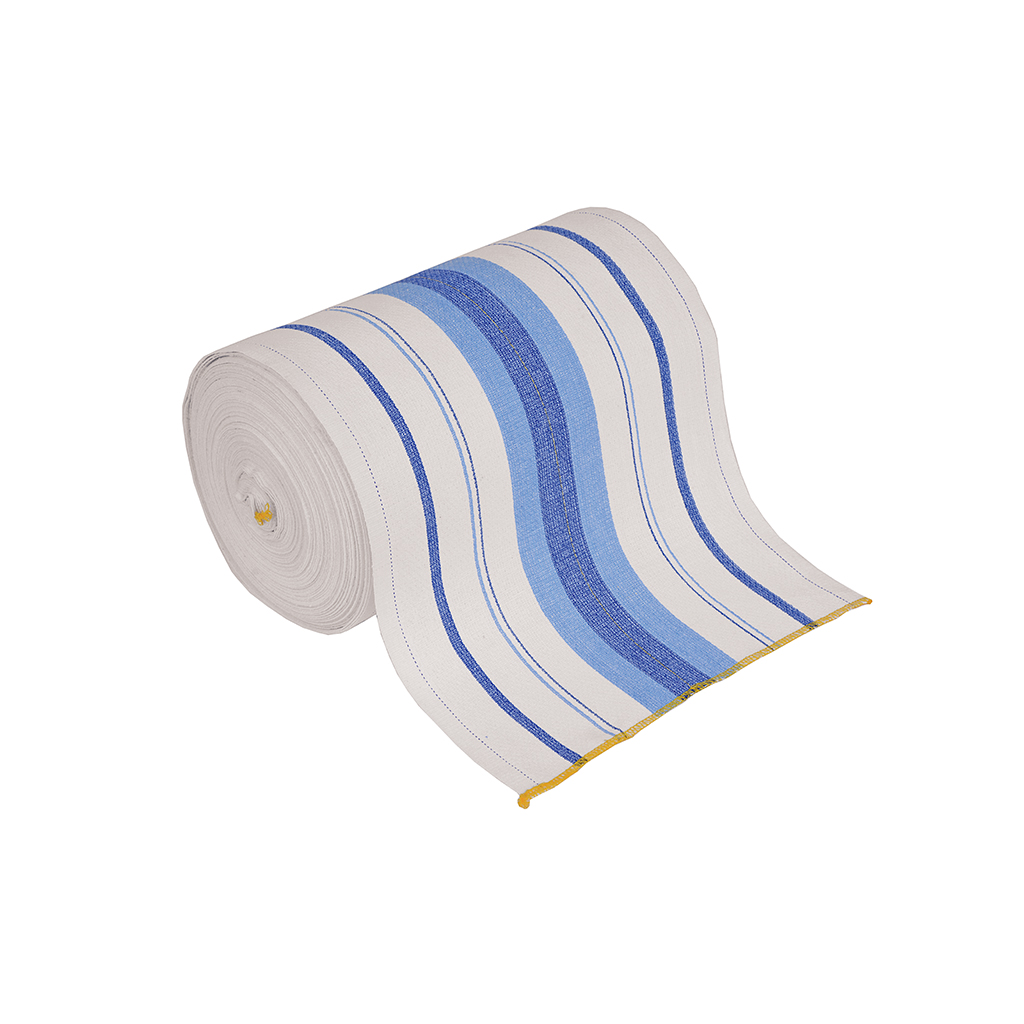 Blue Candy Roller Towel