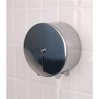 Stainless Steel Mini Toilet Roll Dispenser