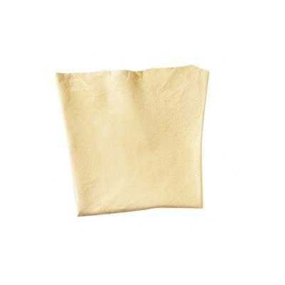 Small Genuine Chamois Leather 2sqft