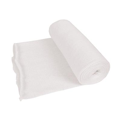 Bleached Cotton Stockinette Roll 1000g