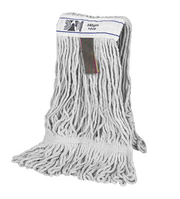 Multi Natural Flag Stayflat Kentucky Mop 340g