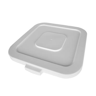 Square Huskee Lid