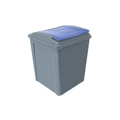 50L Eco Waste Recycling Bin