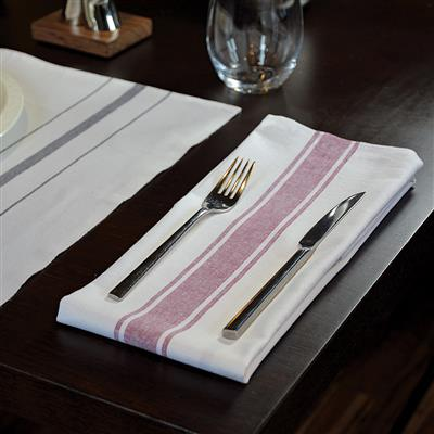 Centre Stripe Napkin