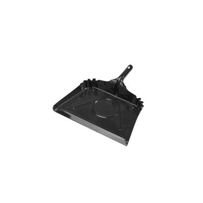 Extra Wide Steel Dustpan 41x40x9cm