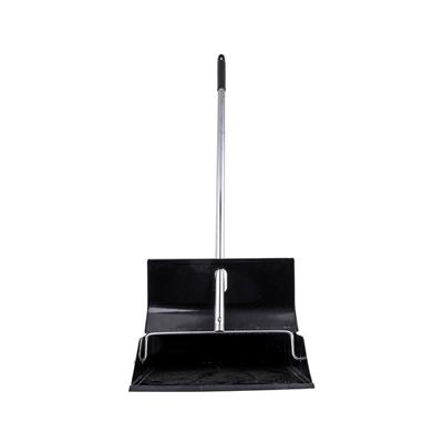 Black Powder Coated Lobby Dustpan Only